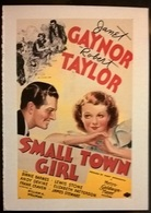 SMALL TOWN GIRL - Cinemania
