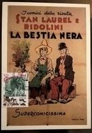 STANLIO E RIDOLINI - Cinemania