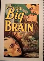 THE BIG BRAIN - Cinemania