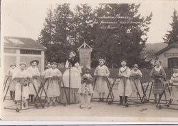 MI CAREME A SISTERON 1923 - Sisteron