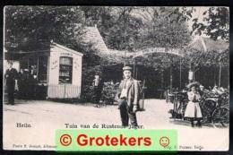 HEILO Tuin Van De Rustende Jager 1908 - Nederland