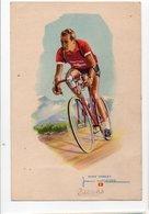 CYCLISME TOUR  DE  FRANCE  HUGO KOBLET - Cyclisme