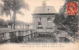 94-CHOISY LE ROI-N°2217-E/0291 - Choisy Le Roi