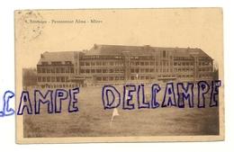 Belgique. Banneux. Pensionnat Alma Mater. Phototypie Légia (194?) - Sprimont