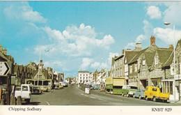Postcard Chipping Sodbury  My Ref  B12715 - Other