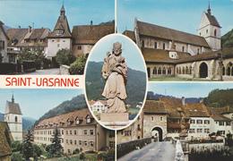 SUISSE,SCHWEIZ,SVIZZERA,SWITZERLAND,HELVETIA,SWISS,JURA,SAINT URSANNE,PORRENTRUY,CLOS DU DOUBS - JU Jura