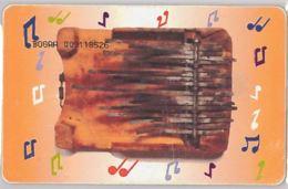 PHONE CARD - BOTSWANA (E36.2.4 - Botswana