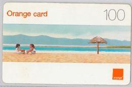 PREPAID PHONE CARD-DOMINICANA (E36.21.7 - Dominicana