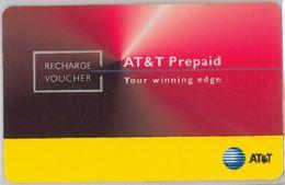 PREPAID PHONE CARD-INDIA (E36.27.8 - India