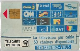 PHONE CARD - MONACO (E36.36.5 - Monaco