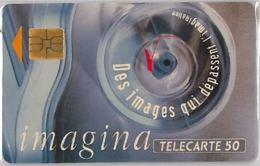 PHONE CARD - MONACO (E36.37.2 - Monaco