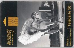 PHONE CARD - MONACO (E36.38.8 - Monaco