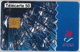 PHONE CARD - MONACO (E36.39.5 - Monaco