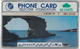 PHONE CARD - PAKISTAN (E36.40.3 - Pakistan