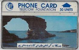 PHONE CARD - PAKISTAN (E36.40.4 - Pakistan