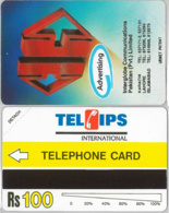 PHONE CARD - URMETPAKISTAN (E36.40.8 - Pakistan
