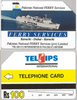 PHONE CARD - URMETPAKISTAN (E36.41.2 - Pakistan