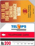 PHONE CARD - URMETPAKISTAN (E36.41.3 - Pakistan