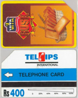 PHONE CARD - URMETPAKISTAN (E36.41.4 - Pakistan