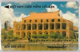 PHONE CARD - VIETNAM (E36.50.5 - Vietnam