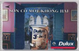 PHONE CARD - VIETNAM (E36.51.1 - Vietnam