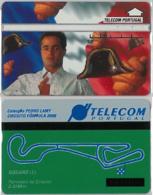 PHONE CARD - PORTOGALLO (E37.2.2 - Portogallo