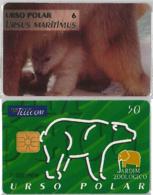 PHONE CARD - PORTOGALLO (E37.5.3 - Portogallo