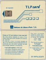 PHONE CARD - PORTOGALLO (E37.5.8 - Portogallo