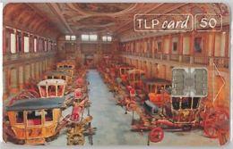 PHONE CARD - PORTOGALLO (E37.6.1 - Portogallo