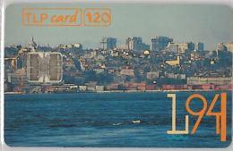 PHONE CARD - PORTOGALLO (E37.6.5 - Portogallo