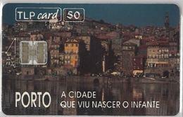 PHONE CARD - PORTOGALLO (E37.6.7 - Portogallo