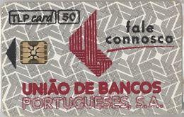 PHONE CARD - PORTOGALLO (E37.6.8 - Portogallo