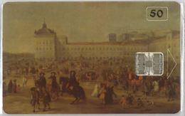 PHONE CARD - PORTOGALLO (E37.7.1 - Portogallo