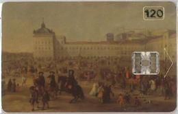 PHONE CARD - PORTOGALLO (E37.7.2 - Portogallo
