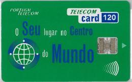 PHONE CARD - PORTOGALLO (E37.7.5 - Portogallo