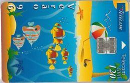 PHONE CARD - PORTOGALLO (E37.7.8 - Portogallo