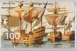 PHONE CARD - PORTOGALLO (E37.12.1 - Portogallo