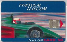 PHONE CARD - PORTOGALLO (E37.12.5 - Portogallo