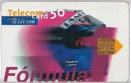 PHONE CARD - PORTOGALLO (E37.12.6 - Portogallo