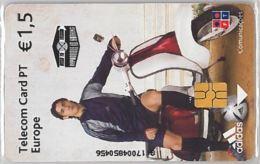 PHONE CARD - PORTOGALLO (E37.12.8 - Portogallo