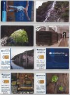 LOT 4 PHONE CARD- ROMANIA (E37.22.1 - Romania