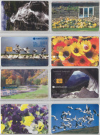 LOT 4 PHONE CARD- ROMANIA (E37.23.1 - Romania