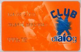 PREPAID PHONE CARD- ROMANIA (E37.29.1 - Romania