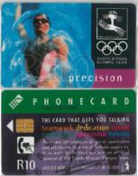 PHONE CARD - SUDAFRICA (E37.32.8 - Sudafrica