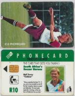 PHONE CARD - SUDAFRICA (E37.33.1 - Sudafrica