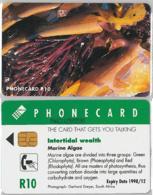 PHONE CARD - SUDAFRICA (E37.35.3 - Sudafrica
