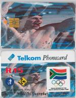 PHONE CARD - SUDAFRICA (E37.35.5 - Zuid-Afrika