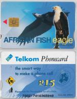 PHONE CARD - SUDAFRICA (E37.36.1 - Afrique Du Sud