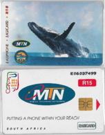 PHONE CARD - SUDAFRICA (E37.44.5 - South Africa