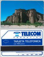 PHONE CARD - URMET -ARGENTINA (E38.3.7 - Argentina